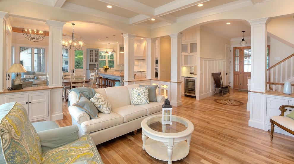 Kako efikasno urediti dnevnu sobu