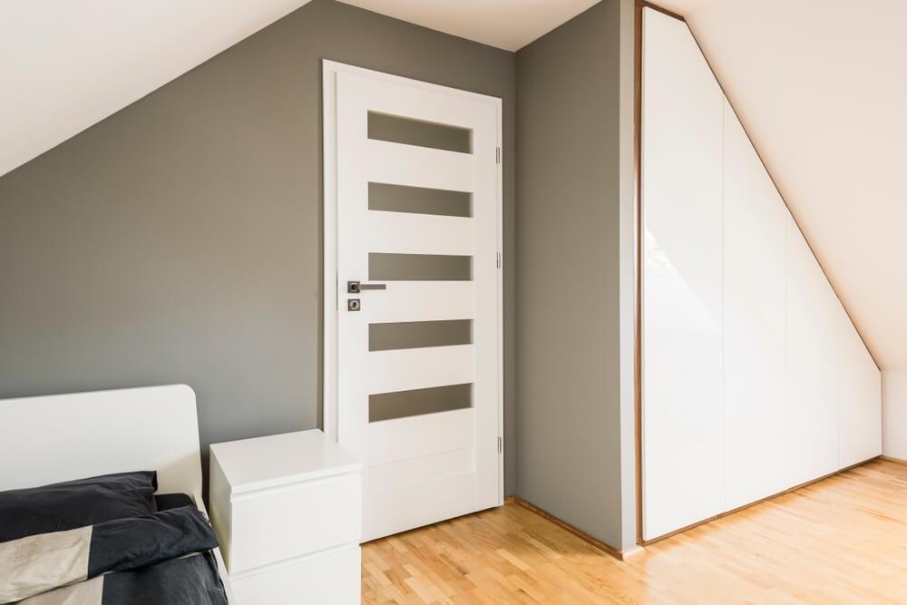 Vrata za spavaću sobu