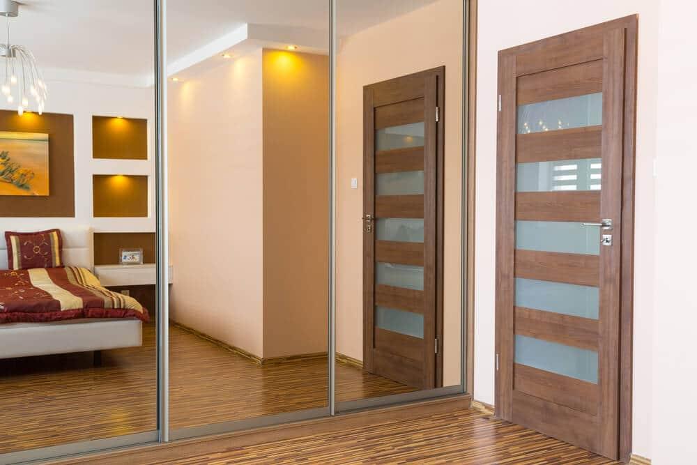 drvena sobna vrata ram international 3