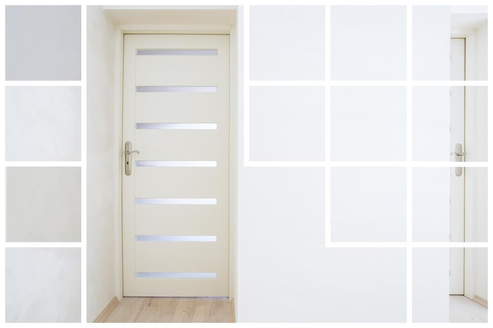 Sobna vrata Domino