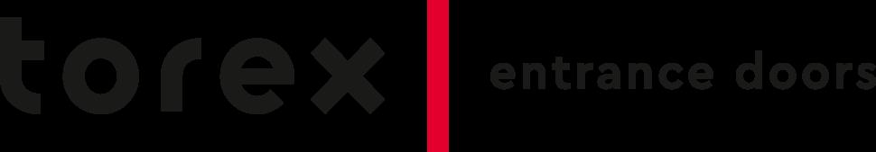 torex doors logo